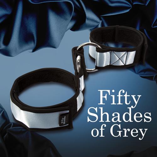 SM束縛帶 格雷的五十道陰影