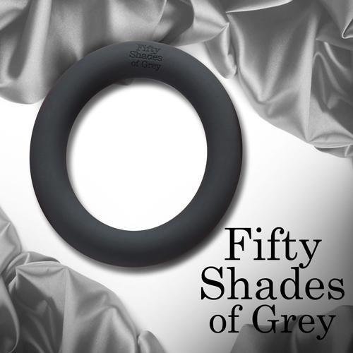 格雷的五十道陰影 鎖精環