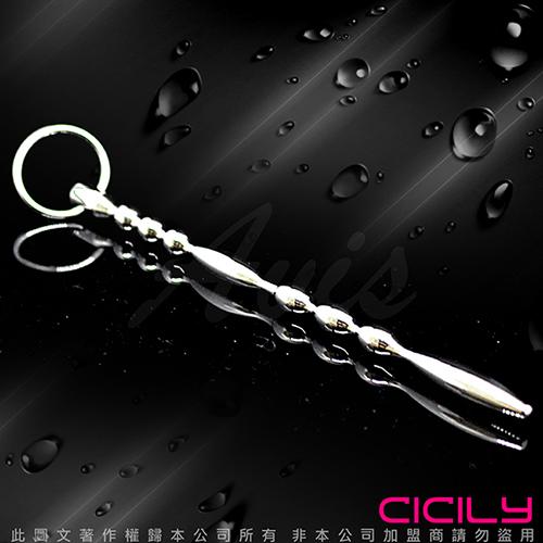 虐戀精品CICILY阻尿器